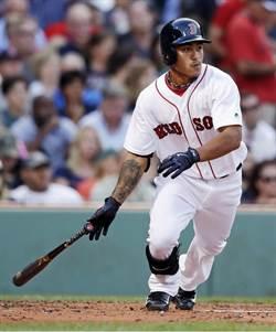 MLB》林子偉專打強投 基襪大戰尬田中將大?