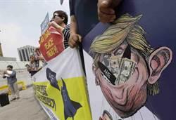 北韓: 川普「美國優先」政策是21世紀納粹主義