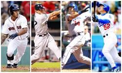 MLB》林子偉首打席敲安 創台灣最快紀錄
