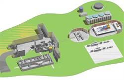 加拿大啟動商用熔鹽核電廠選址評估