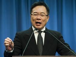 蔡正元:蔡英文和民進黨齊備了國家滅亡的條件