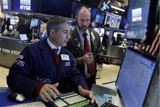 FAAMG同跌拖累 美股收漲14點