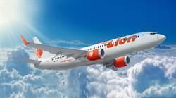 獅航開航加免簽 八月遊泰最方便