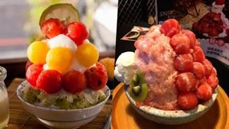研究顯示西瓜最消暑!特搜全台5間「西瓜冰」,大口吃清涼又解渴