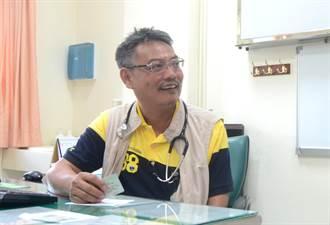 徐超斌遞辭呈 全力籌建南迴醫院