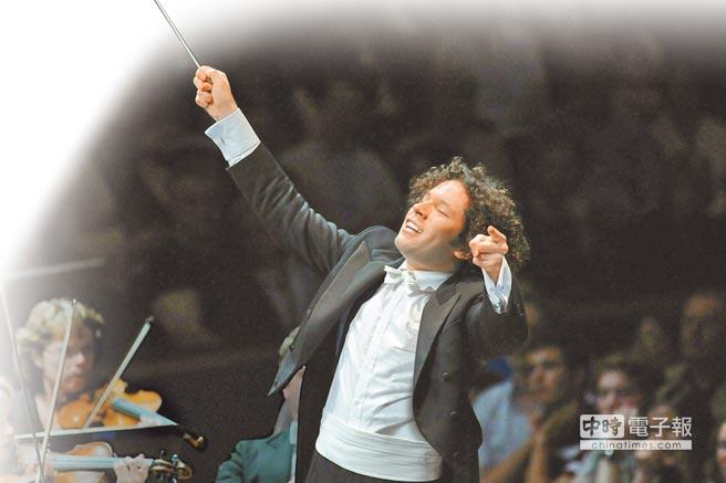 委內瑞拉指揮家杜達美將首度訪台。(牛耳提供)