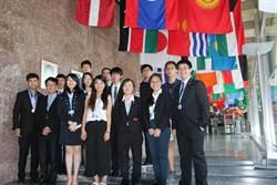 台灣青年團參加WHA周邊會提升國際視野