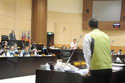 民進黨議員提議逐條審查 苗縣議會引發舌戰