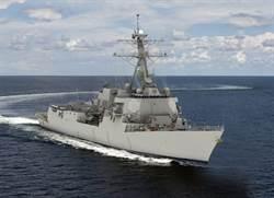 雷達強30倍 美即將打造阿利伯克III驅逐艦