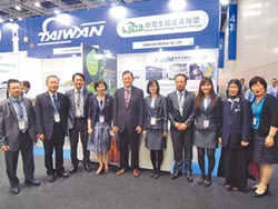 生技聯盟帶領會員 共創全球商機