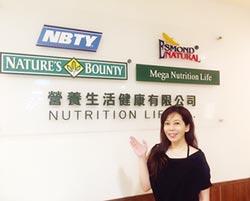 得恩貿易健康食品 獲美國認證