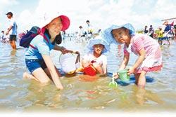 台南夏日海PARTY 七股海鮮節打頭陣