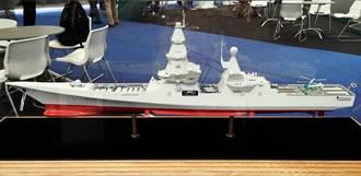 俄國領袖級萬噸驅逐艦計畫啟動