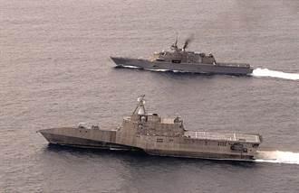 美海軍不愛濱海艦 期望2024年換用未來巡防艦