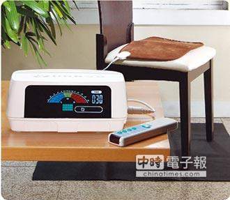 亞星電位治療器 守護國人健康