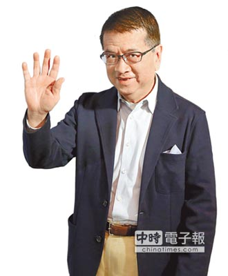 流通業教父 徐重仁請辭全聯總裁