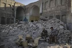 重大里程碑 伊拉克軍奪下IS建國清真寺