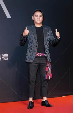 自籌160萬成最大贏家 桑布伊奪年度專輯3大獎