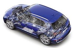Audi Q5搭載智慧型四輪傳動