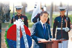 制裁北韩 美军新方案 备战