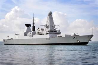 英國45型艦修改散熱器 改良怕熱問題