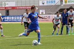 木蘭女足》台北Play One七連勝獨走 花蓮逼和新竹FC