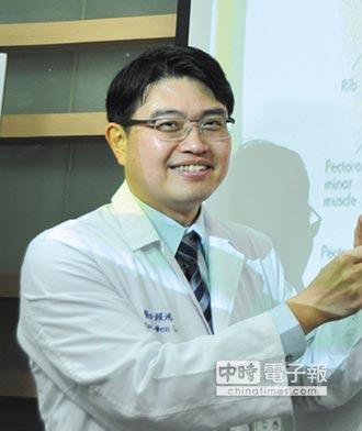 名.醫.問.診-達文西機器手臂 手乳房切除術