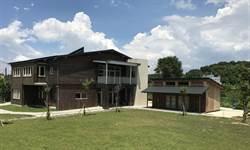 校園綠建築新想像 南投建築師借鏡竹市華德福小學