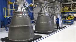 美軍火神火箭 預計使用藍色起源BE-4引擎