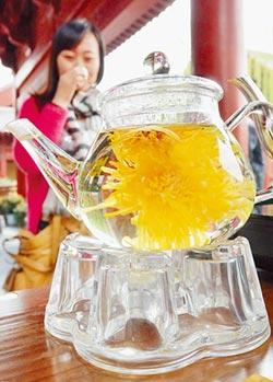 對症飲用養生茶 喝出好身體