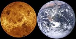 霍金:川普退氣候協定恐讓地球變「金星」