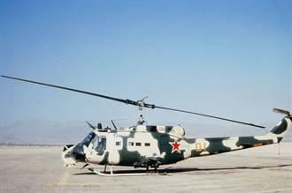 美國陸軍假想敵部隊 仿俄國裝備外型