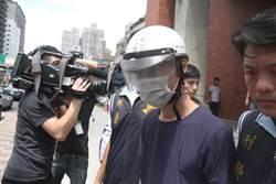 三重1死槍擊案 檢方起訴「三蘆聯盟」黃軍淞等人