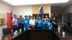 海大國際志工3日出發 再度前進緬甸服務