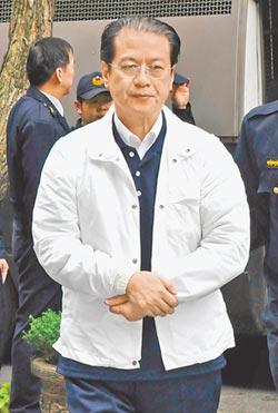 控下屬求償900萬元 前消防署長黃季敏敗訴