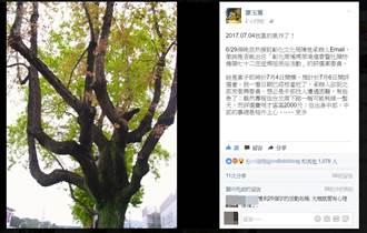 彰縣邀評委又取消未告知 廖玉蕙爆氣