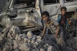 剿滅IS 伊拉克舉國歡慶收復摩蘇爾