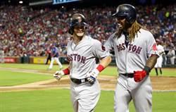 MLB》班寧坦迪雙響6打點 比林子偉更瘋狂