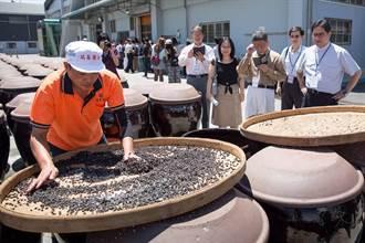 經濟部台灣地方特色旅遊OTOP 西螺瑞春醬油觀光工廠開跑