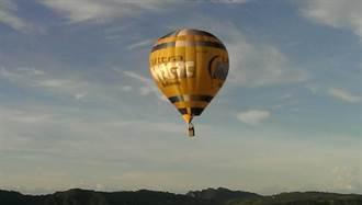 台東熱氣球嘉年華 在地運將教你怎麼玩