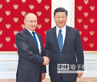 中俄聲明 促朝停核試驗 反薩德