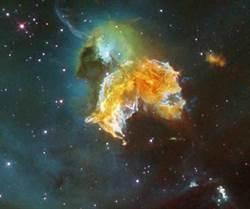 天文新理論:超高速星是其他星系的逃家小孩