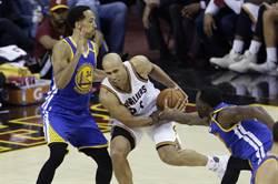 NBA》又不退了 理查傑佛生下季續留騎士