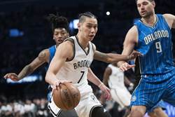 NBA》球迷批評只會吃不練球 林書豪怒了?