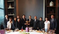 泰國私立教育署署長訪台 為新南向加溫