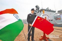 陸媒:印度靠炒作反華創造商機