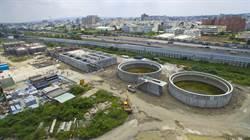彰化汙水下水道 明年度將進入家戶接管