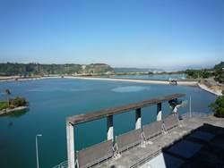 台電首座水上型太陽光電 落腳大甲溪馬鞍壩
