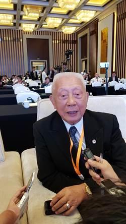 限制退將赴陸 陳廷寵:新規引人反感