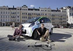 減碳大躍進 法國擬2040年前停售汽柴油車
